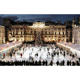 Our top picks for ice skating this Christmas