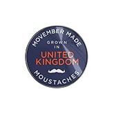Make Men's Health Your Goal This Movember!