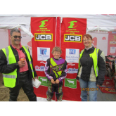 BABBÉ MCCATHIE SUPPORTS GUERNSEY MOTOCROSS
