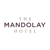 The Mandolay Hotel - A Sumptious Christmas with No Work!
