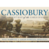 The first ever book devoted to the history of Cassiobury is now on sale at Watford Museum!