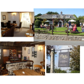 Rooms and Dining In South Pembrokeshire