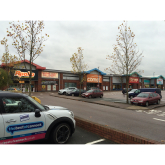 More retailers coming into Cannock - M&S coming to Cannock