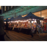 The Wimbledon Piazza Christmas Market