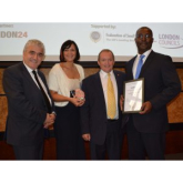 Merton named Best All-Round Small Business Friendly Borough