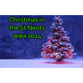 St Neots - Christmas & New Year 2014 - Disco's Parties & Food etc