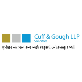 New laws show why making a Will is even more crucial @cuffandgoughLLP