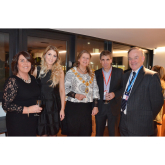 Evolve Salon holds glittering opening ceremony at Shrewsbury College