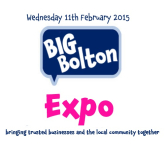 Stands are going fast for the Big Bolton Expo; book now to avoid disappointment!