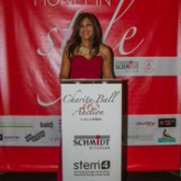 The Schmidt Wimbledon Charity Ball in aid of STEM4 raises more than £20,000