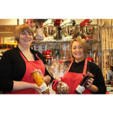 Support Lichfield Businesses by Shopping Local this Christmas