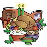 Tips for Ensuring a Stress Free Christmas Dinner
