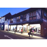 Shopping Deals and Delights in Farnham Town Centre this Christmas