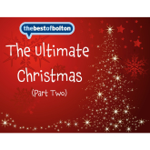 The Ultimate Christmas - Christmas gift ideas from thebestof Bolton members! – Part two