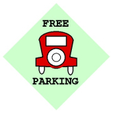 Free Parking for 14 days in Walsall this Christmas