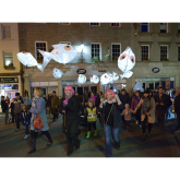 GUERNSEY LANTERN PARADE PLANNED FOR MARCH 2015