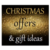 Up to 50% off - great local Christmas offers