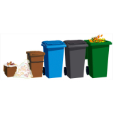 Christmas and New Year Rubbish and Recycling Collection dates in the borough of Barnet
