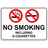 A BURNING ISSUE - E-CIGARETTES IN THE WORKPLACE