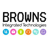 Computer Service specialist Browns IT
