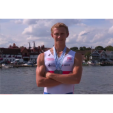 Local rower aims for the Olympics
