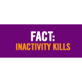 Inactivity – The secret killer