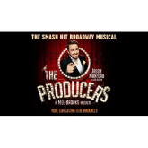 The Producers... coming to Bromley's Churchill theatre!
