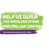 Building the Woolverstone Macmillan Centre