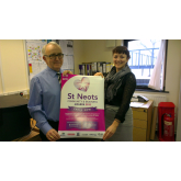 Eight week countdown - St Neots Awards Nominations Campaign