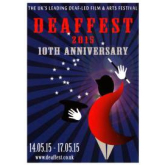 Deaffest returned to Wolverhampton to celebrate its 10th anniversary