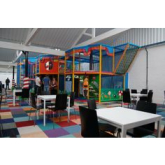 Why is a soft play area good for your child