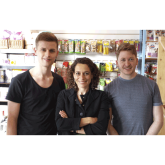 Exciting news! Local Wimbledon business featuring on BBC Two TV show The Fixer with Alex Polizzi