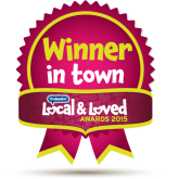 "Cannock Businesses, The Drive Cleaners Ltd. and Chase Tree Care, Voted ""Most Loved"" In Nationwide Competition"