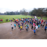 Hounslow Mini Marathon Trials 2015