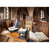 Lichfield Cathedral Library Tours to Start Soon