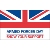 Support Available for  Armed Forces Day This Summer By Holding An Event In North Devon?