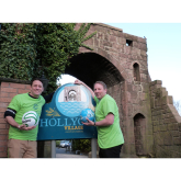 Flextronics Staff Go Head-to-Head Against Hollyoaks In Charity Match