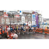 Hastings Half Marathon - 22nd March 2015