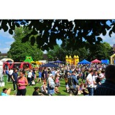Hanwell Carnival needs YOU