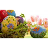 Easter Activities in Oldham