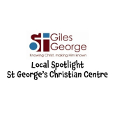 Local Community Spotlight - St George's Christian Centre @SGSGAshtead