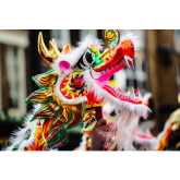 London's 2015 Chinese New Year Celebrations a Huge Success