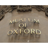 40 Years of The Museum of Oxford