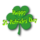 Today is St Patrick's Day - How are you celebrating?