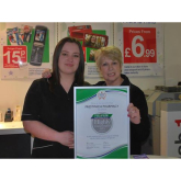 Hard work pays off for Prestwich Pharmacy's photo department.