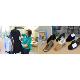 Hospice Helps Patients Dress With Less Stress