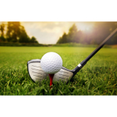 Get into the swing of Golf this Christmas