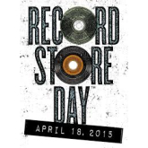 Vinyl Makes The World Go Round, North Devon! International Record Store Day 18 April 2015