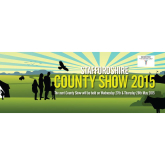 South Staffs County Show