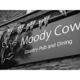 The Moody Cow pub